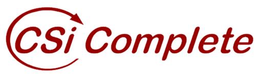CSI Complete